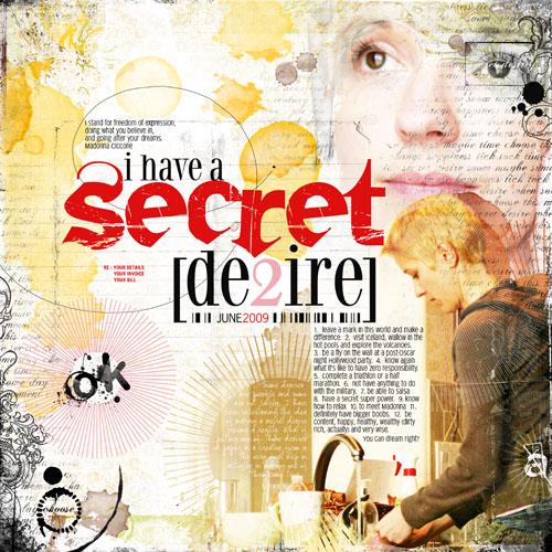 SecretDesire