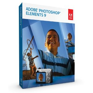 Adobe Photoshop Elements 9 (WinMac)