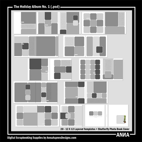 AASPN_TheHolidayAlbum1_500