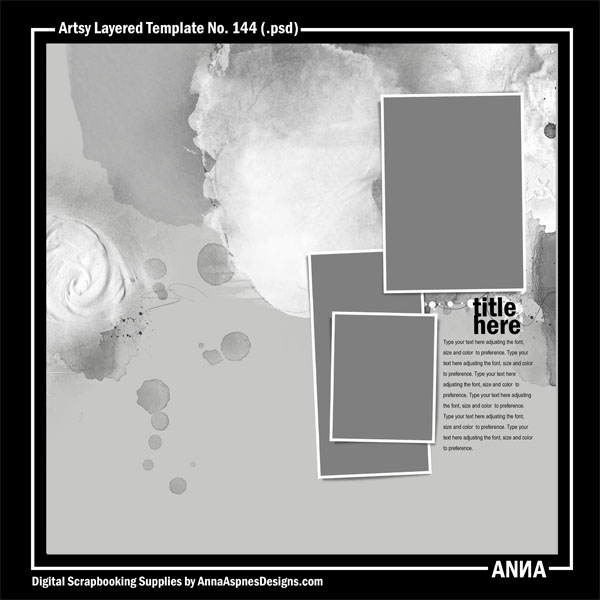 AASPN_ArtsyLayeredTemplate144