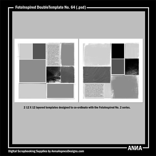 AASPN_FotoInspiredDoubleTemplate64