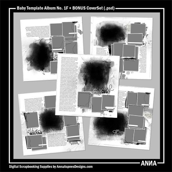 AASPN_BabyTemplateAlbum1F