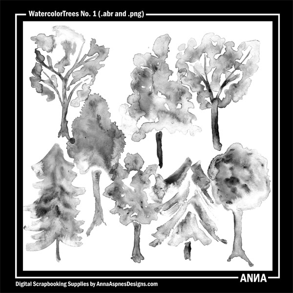 AASPN_WatercolorTrees1