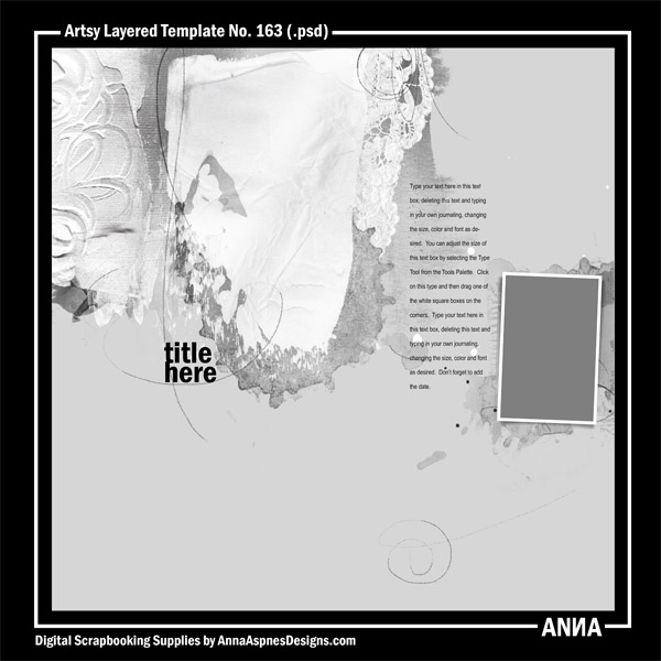AASPN_ArtsyLayeredTemplate163