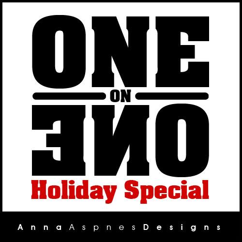 OneOnOneHolidaySpecial