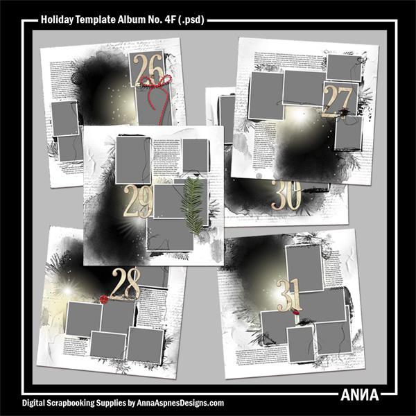 AASPN_HolidayTemplateAlbum4F