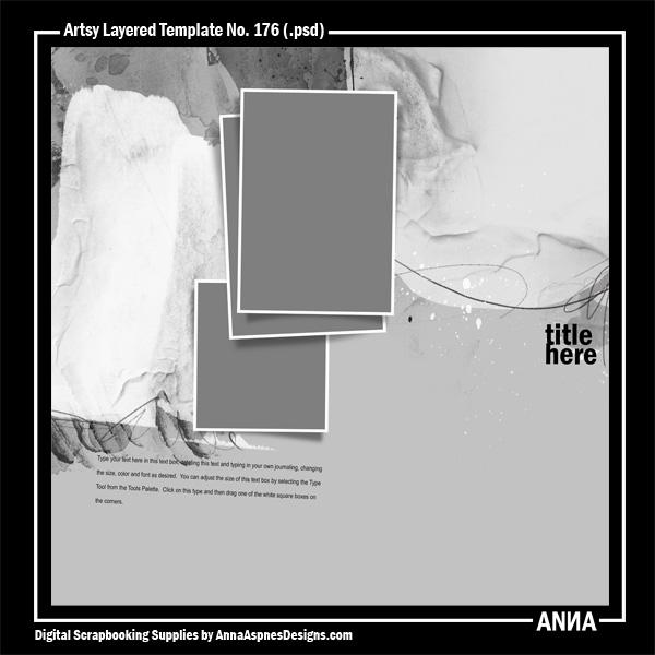 AASPN_ArtsyLayeredTemplate176