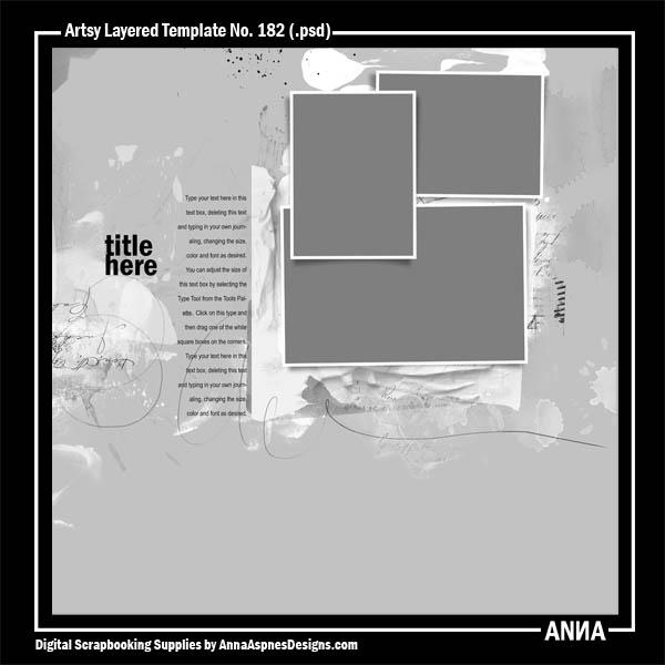 AASPN_ArtsyLayeredTemplate182