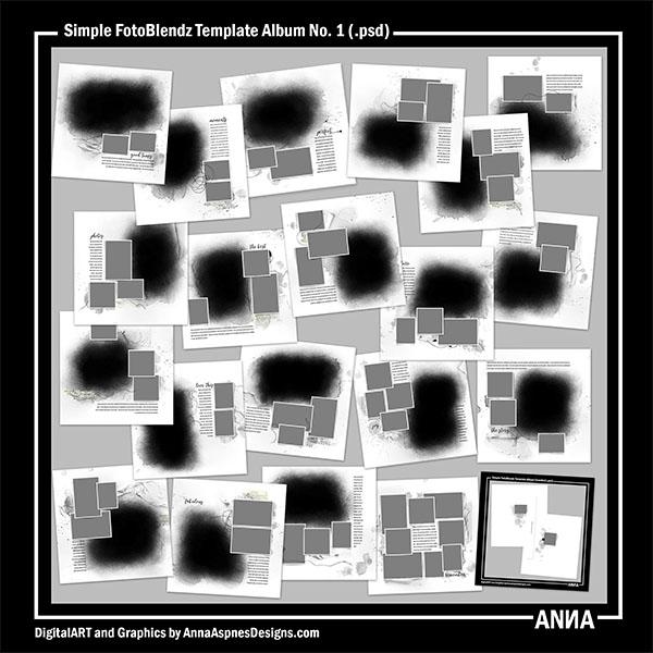 AASPN_SimpleFBTemplateAlbum