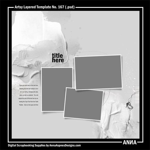 AASPN_ArtsyLayeredTemplate167