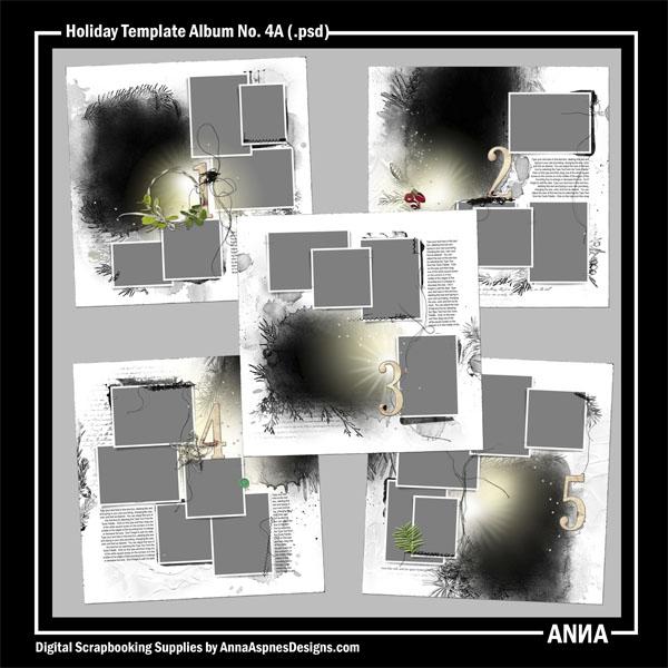 AASPN_HolidayTemplateAlbum4A