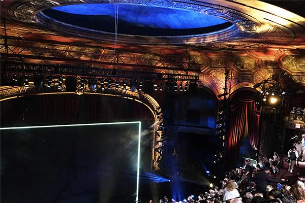 Theater600